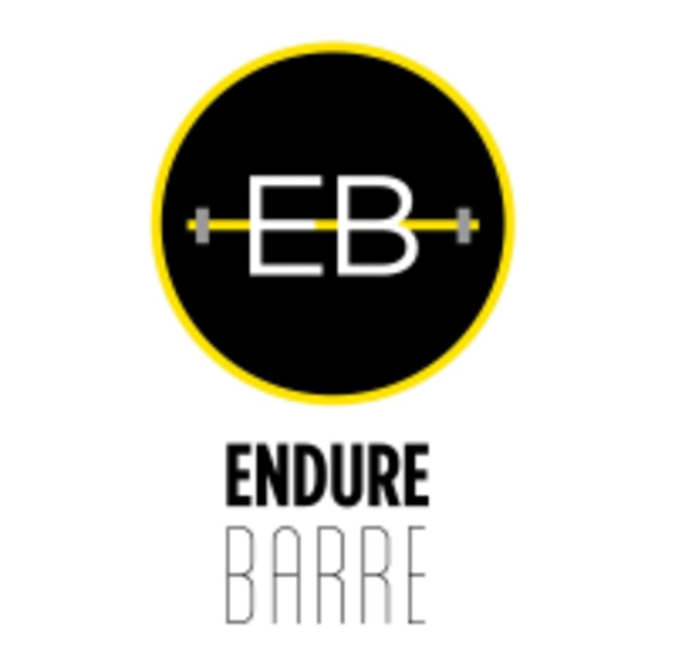 Endure Barre logo