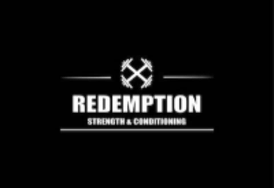 Redemption Strength & Conditioning logo