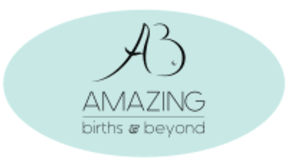 Amazing Births and Beyond logo
