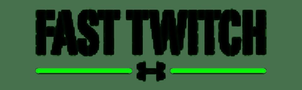 Fast Twitch  logo