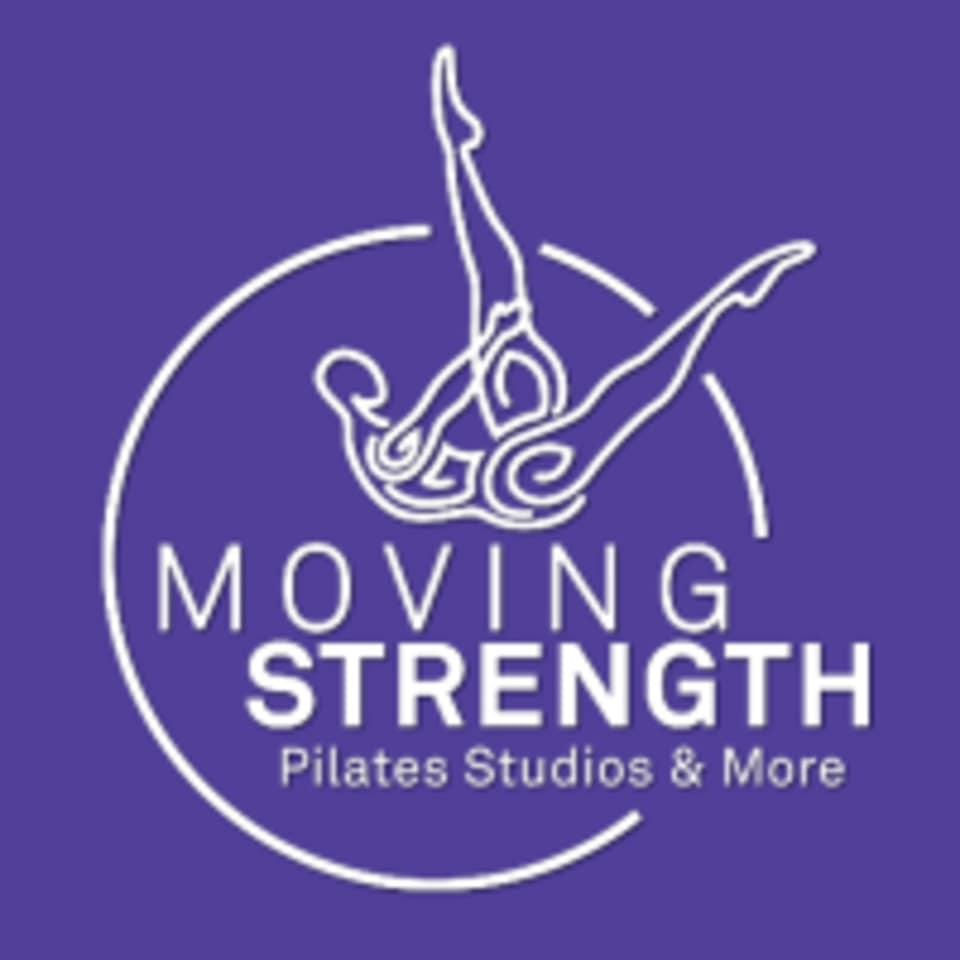 Moving Strength logo