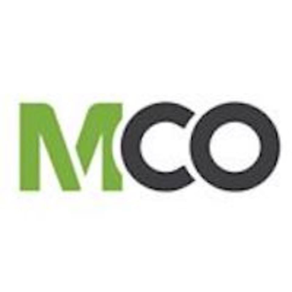 MCO Studio logo