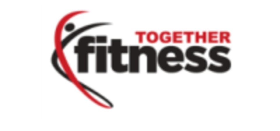 Together Fitness logo