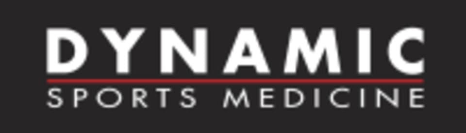 Dynamic Sports Medicine logo