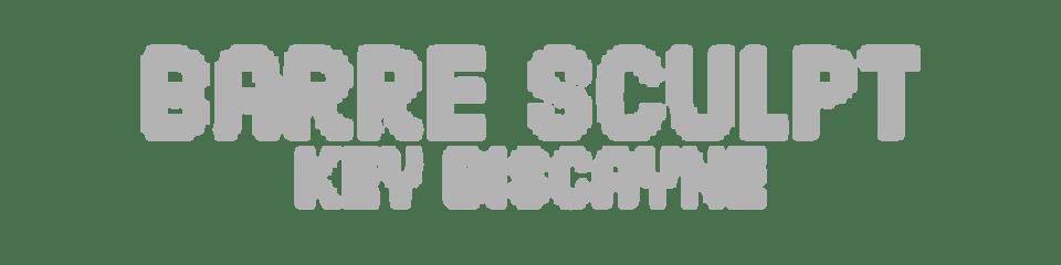 Barre Sculpt  logo
