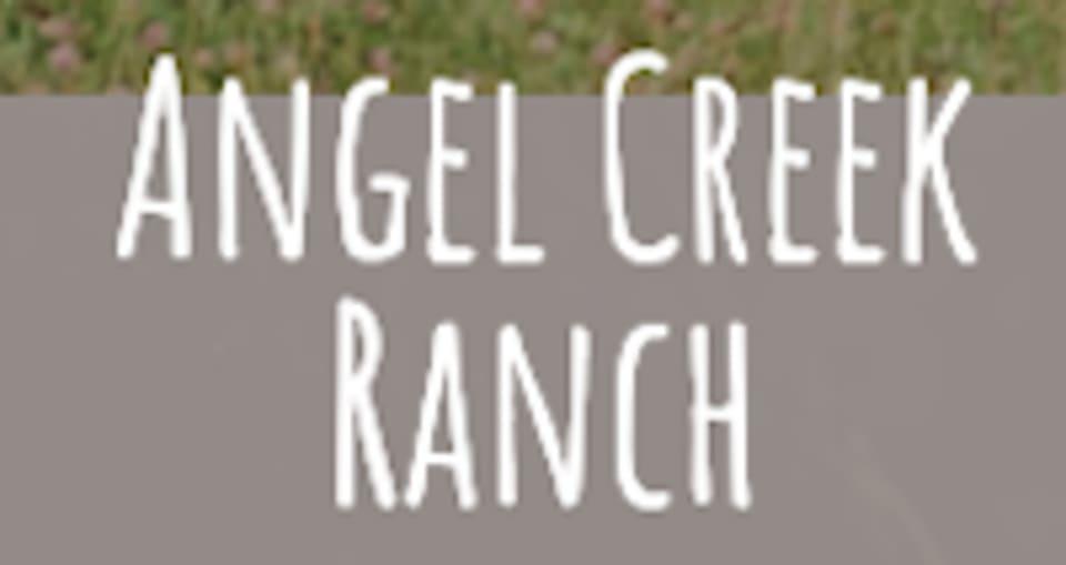 Angel Creek Ranch logo