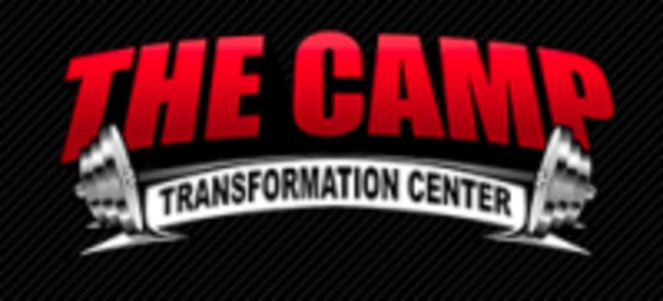 The Camp Transformation Center Perris logo