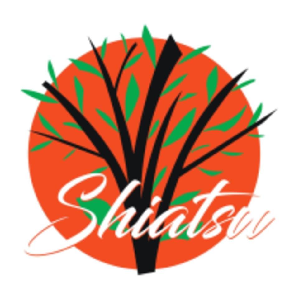 Shiatsu with Edoardo logo