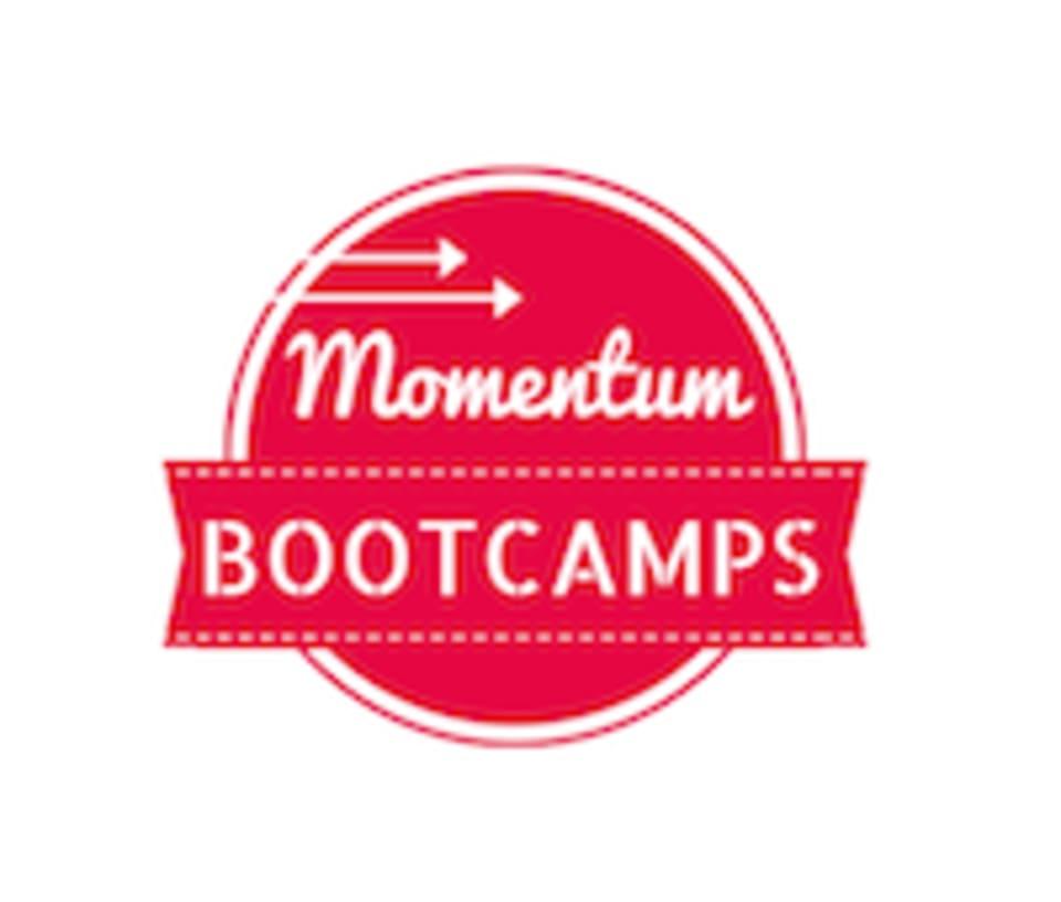 Momentum Bootcamps logo