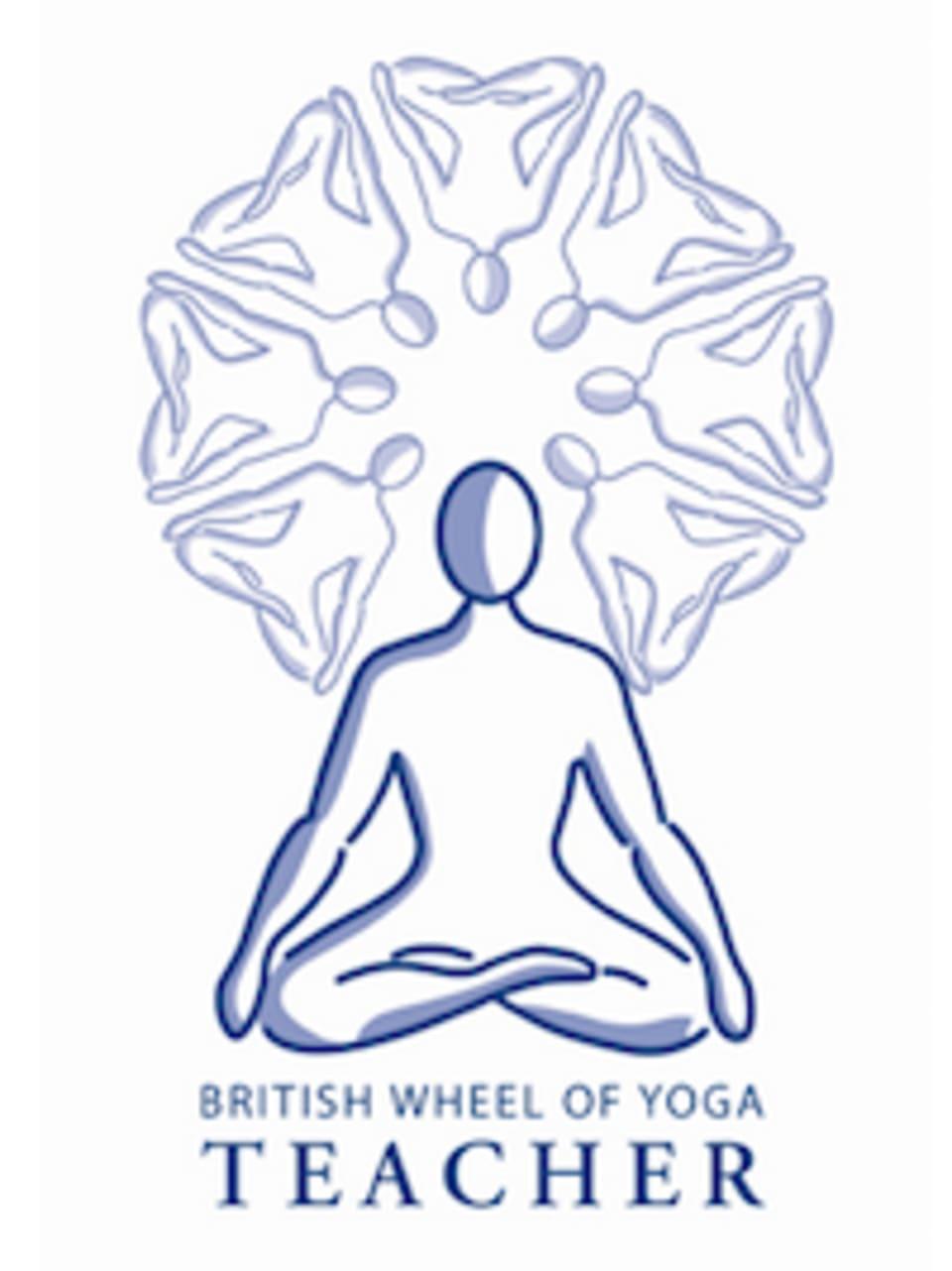 Yoga and Pilates for Life logo