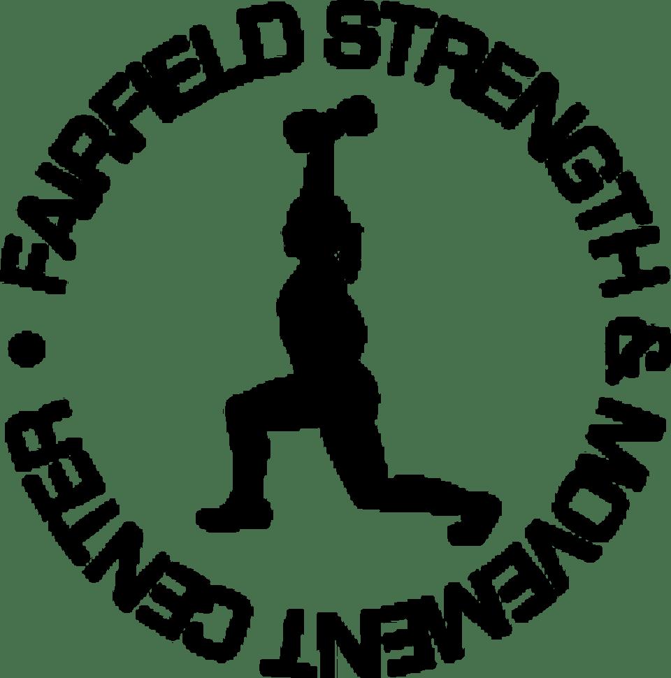 Fairfield Strength and Movement Center logo