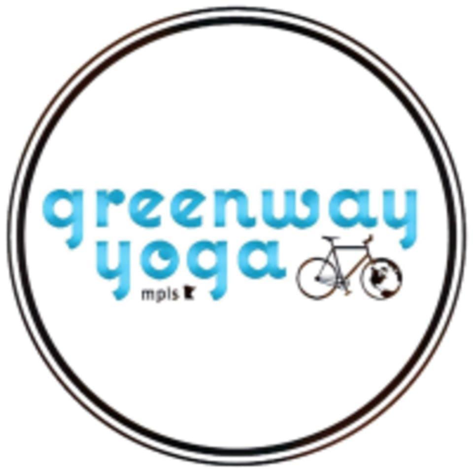 Greenway Yoga logo