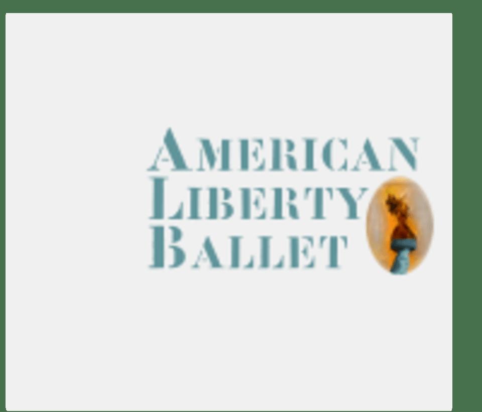 American Liberty Ballet School logo