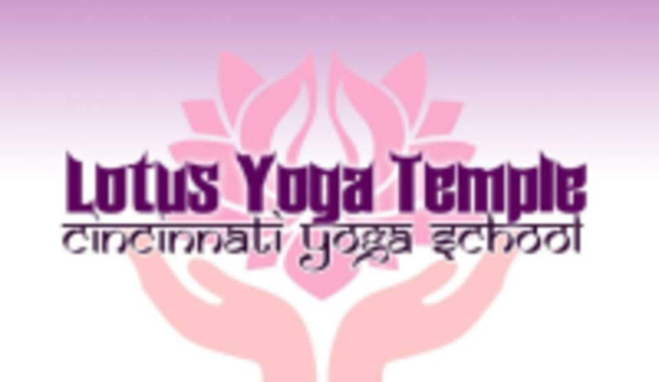 Cincinnati Yoga School logo