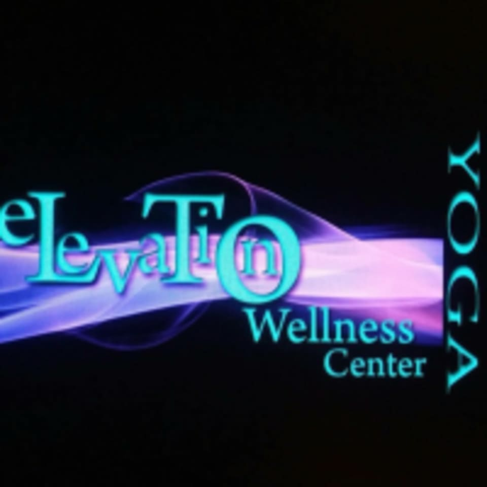 Elevation Yoga and Wellness Center logo