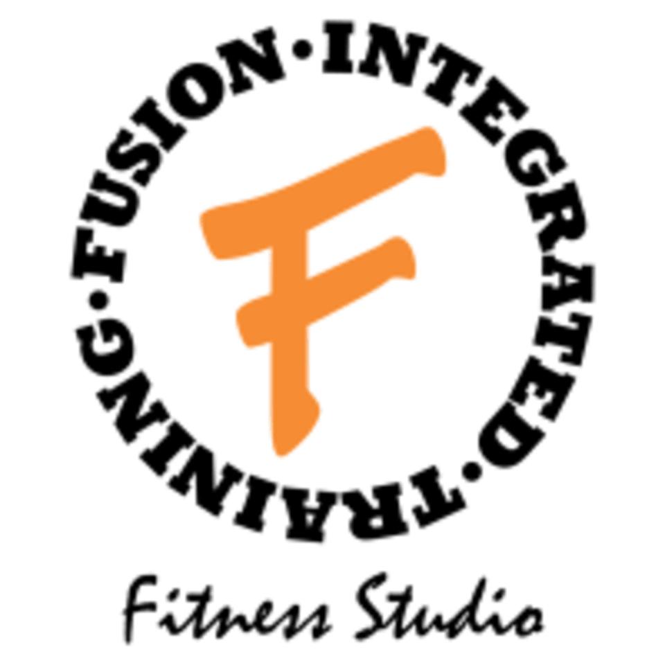 Fusion Integrated Training Studio  logo