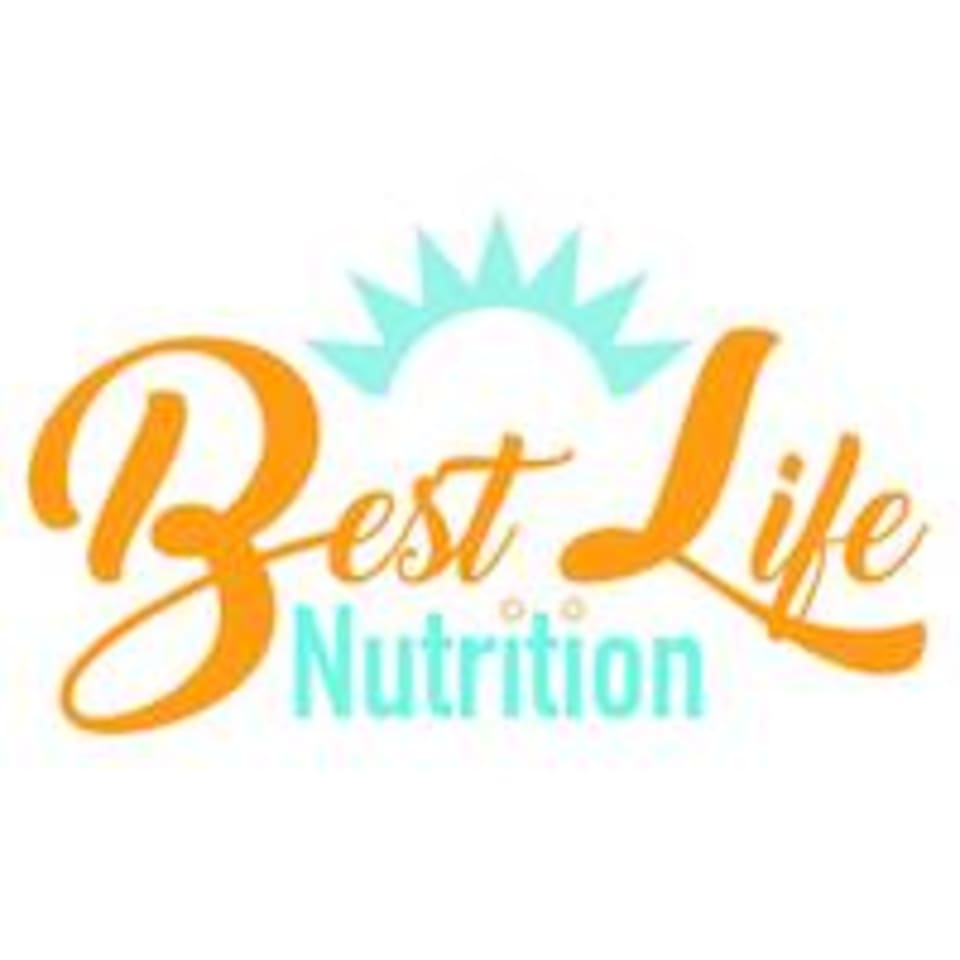 Best Life Nutrition & Fitness logo