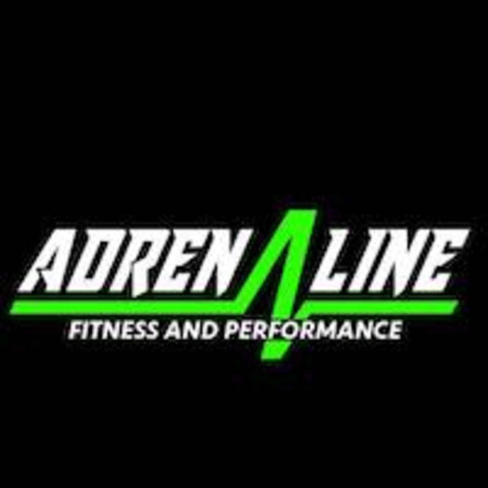 Adrenaline Fitness and Performance logo