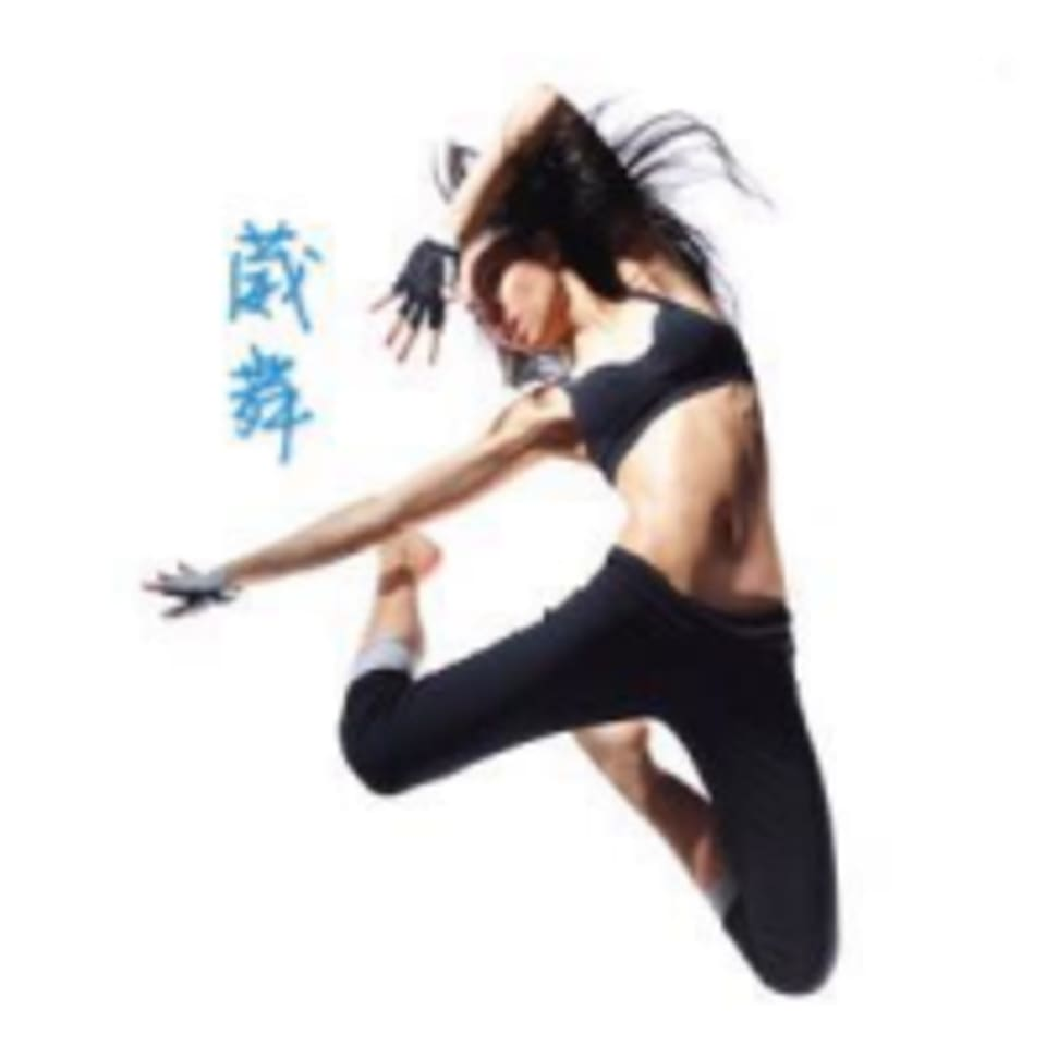 VV Dance Studio logo