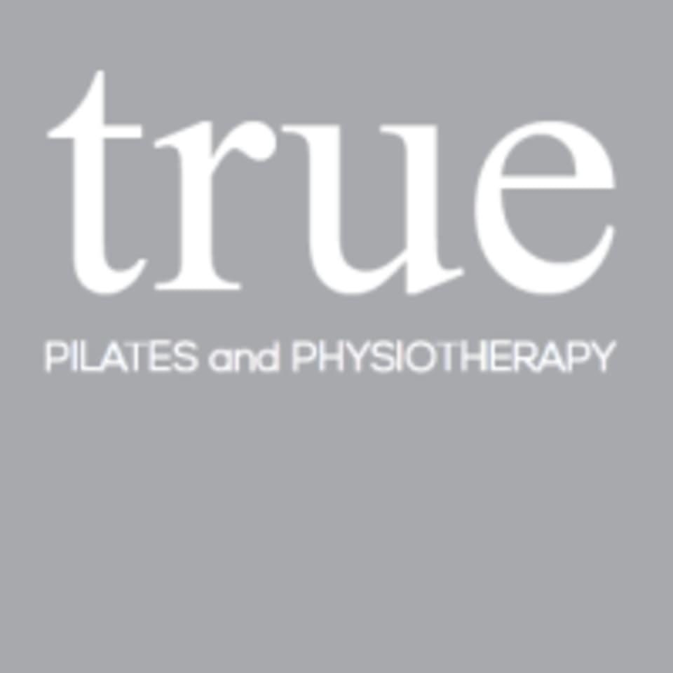 True Pilates & Physiotherapy logo
