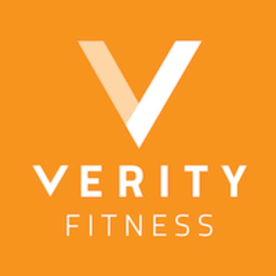 Verity Fitness logo