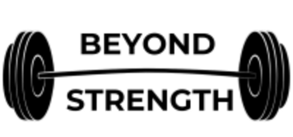 Beyond Strength logo