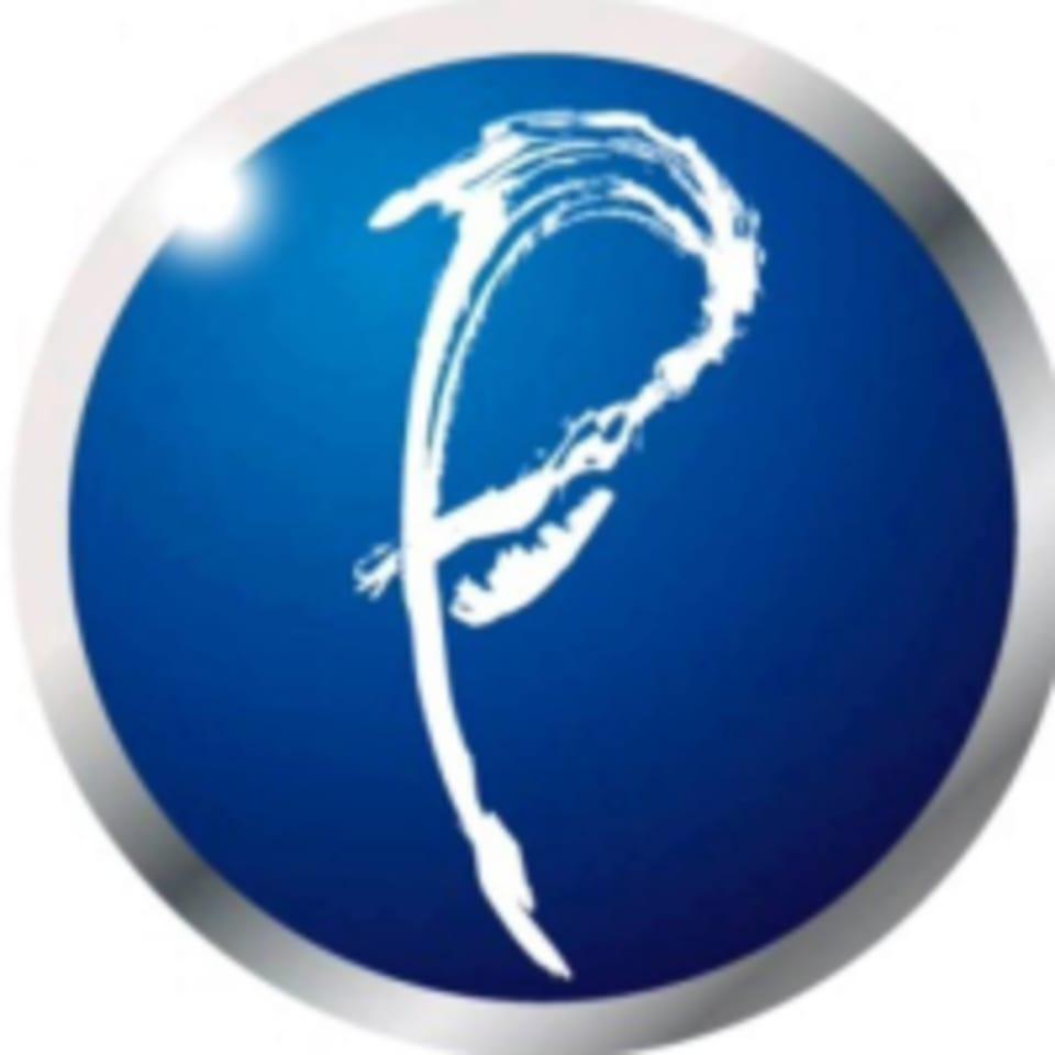 LF' Pilates Center Miami logo