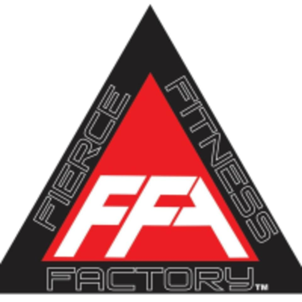 Fierce Fitness Factory logo