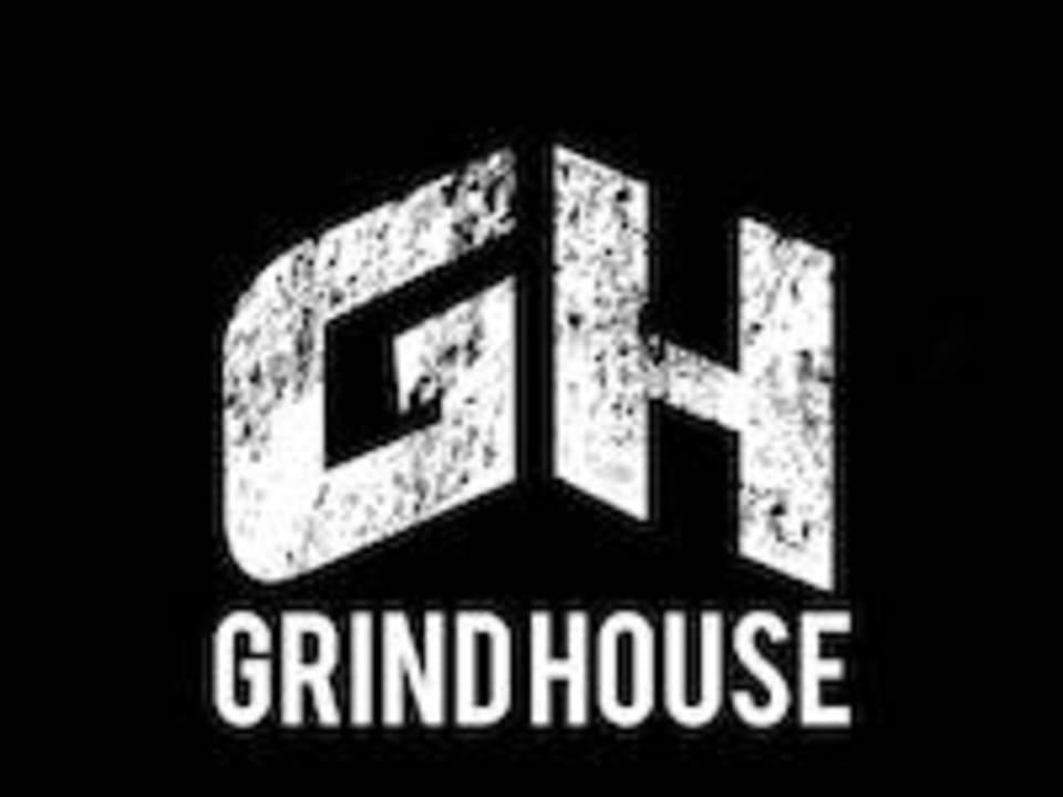 Grind House logo