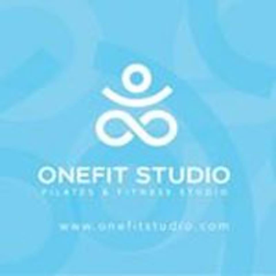 OneFit Studio logo