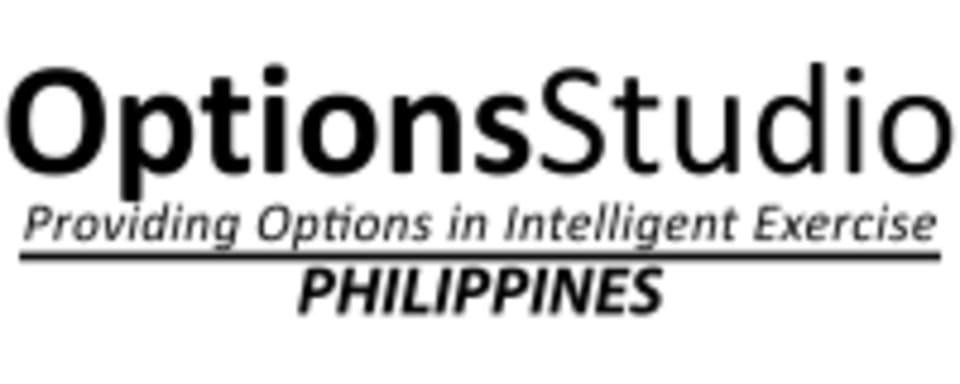 Options Studio logo