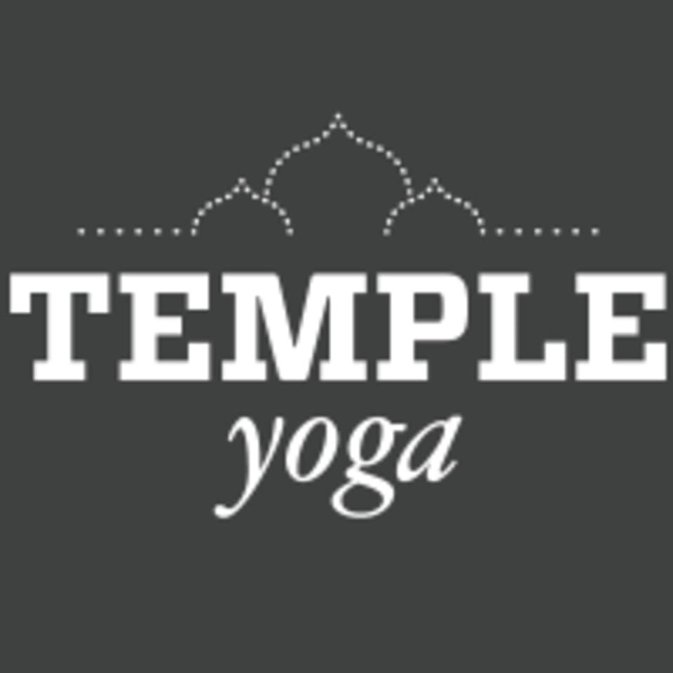 Temple Yoga Reno logo