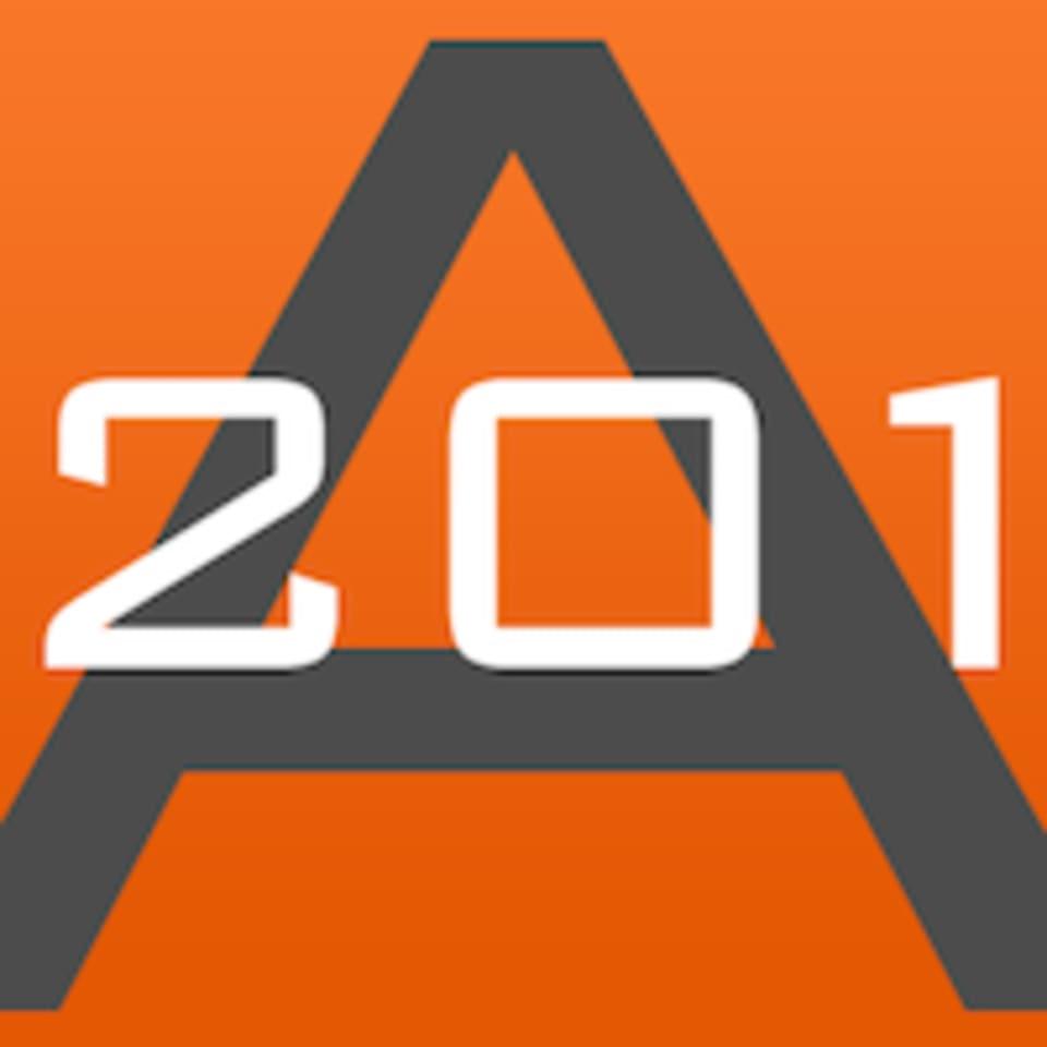 Anatomy 201 logo