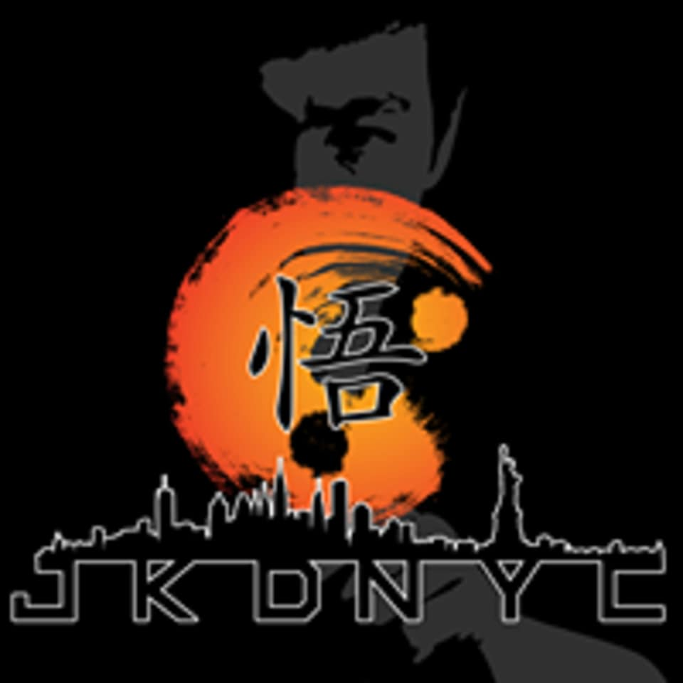JKD NYC logo