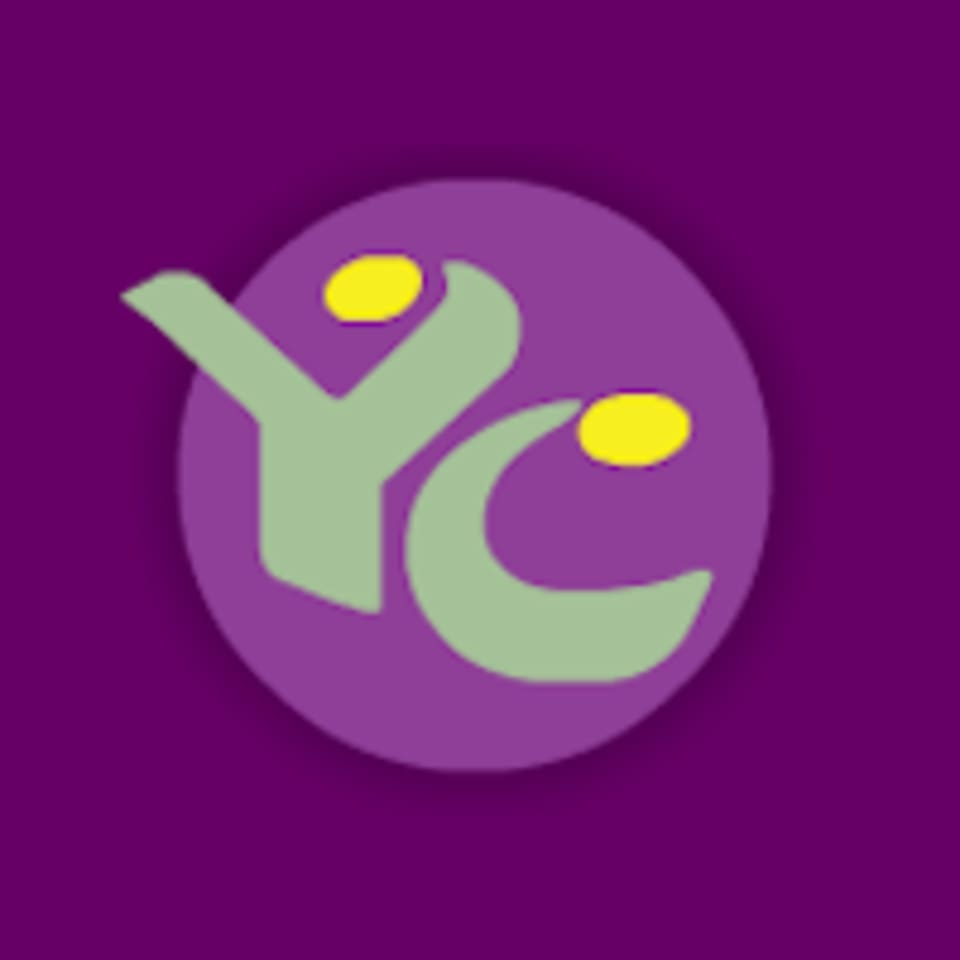 Yoga for Life Center logo