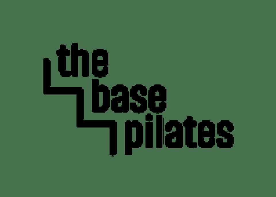 The Base Pilates logo