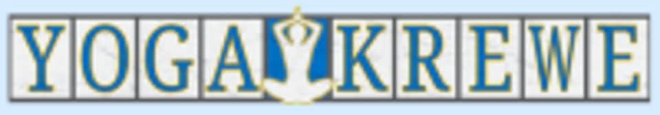 Yoga Krewe logo