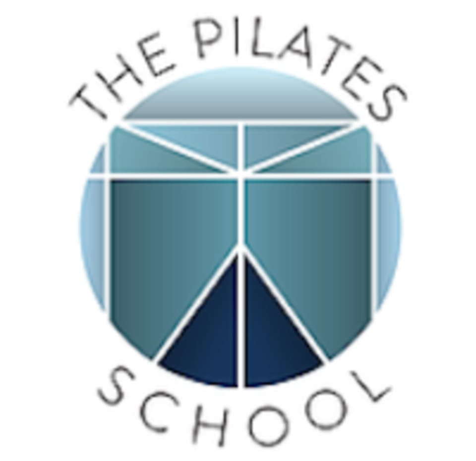 The Pilates School- Mission Studio logo
