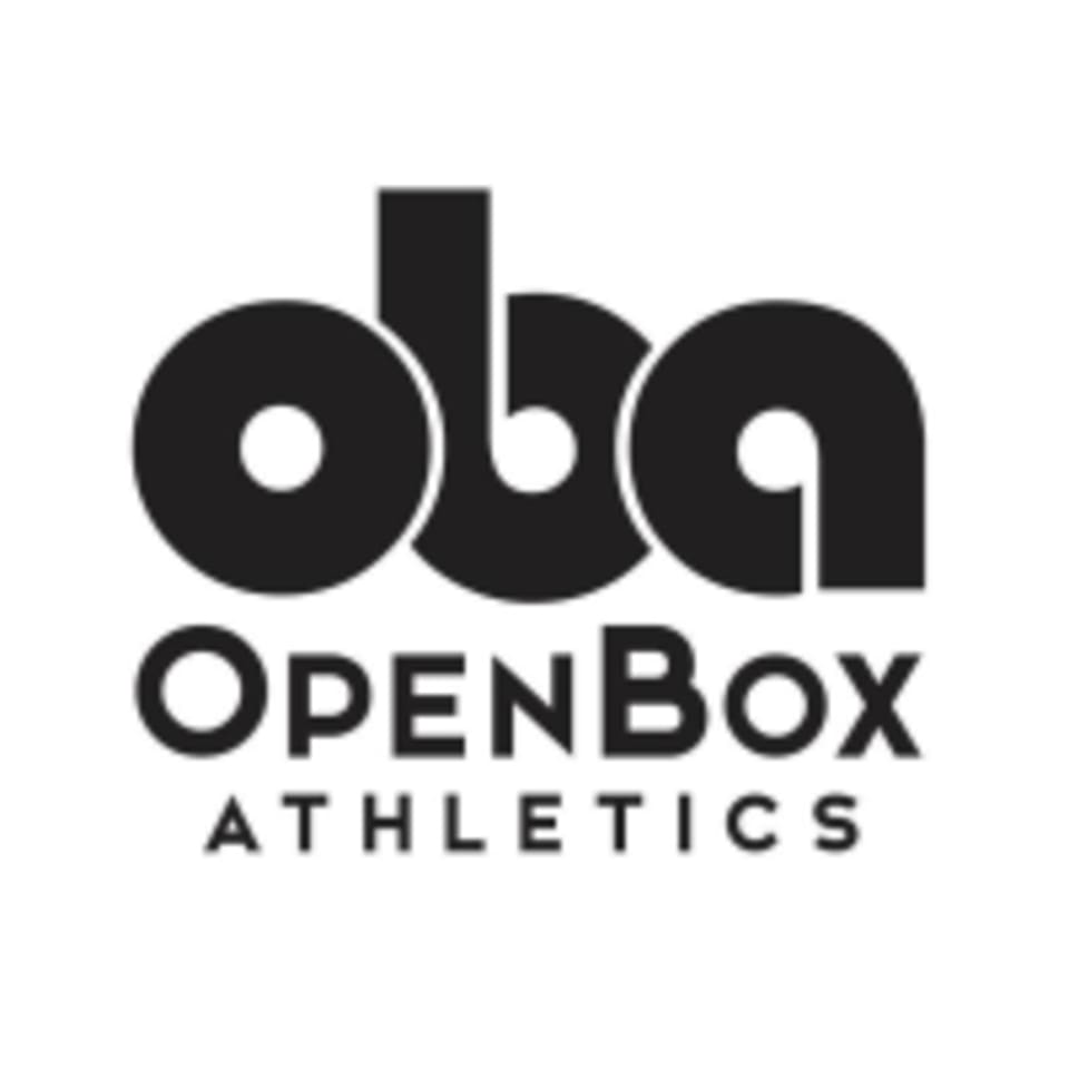 OpenBox Athletics logo