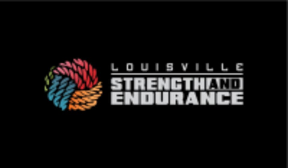 Louisville Strength and Conditioning logo