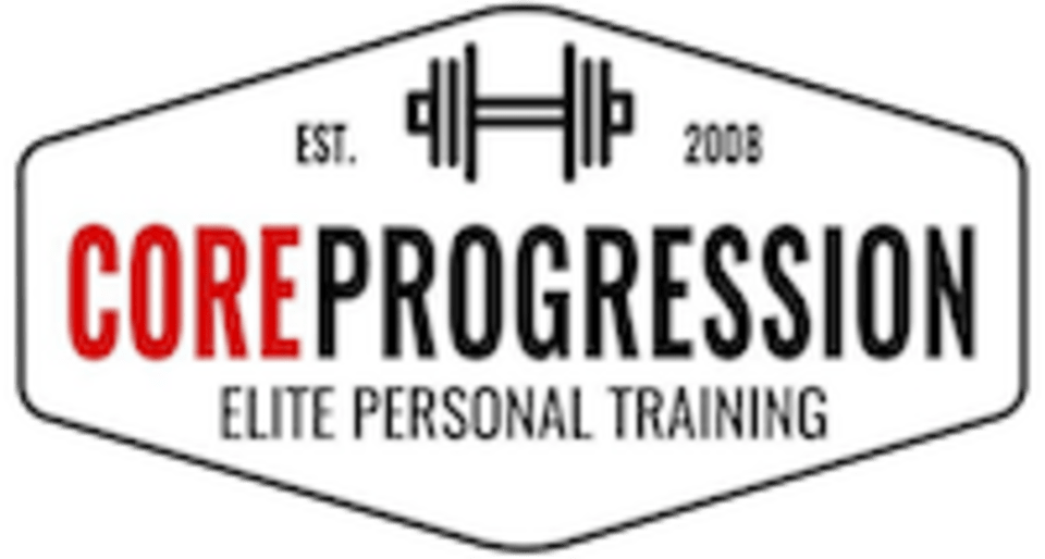 Core Progression Elite Personal Training logo