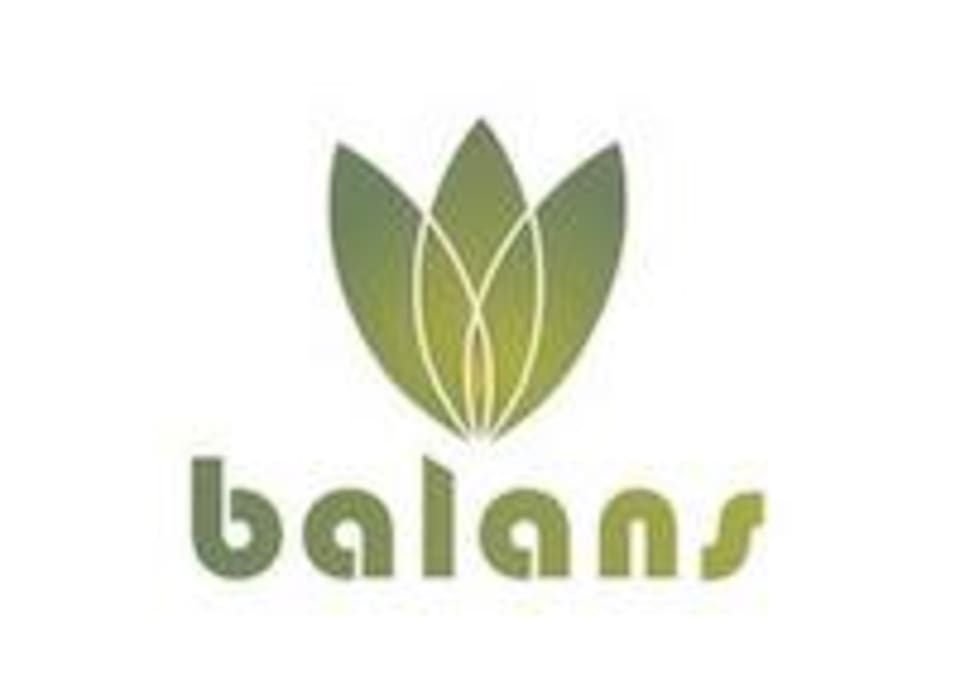 Balans Wellness Studio logo