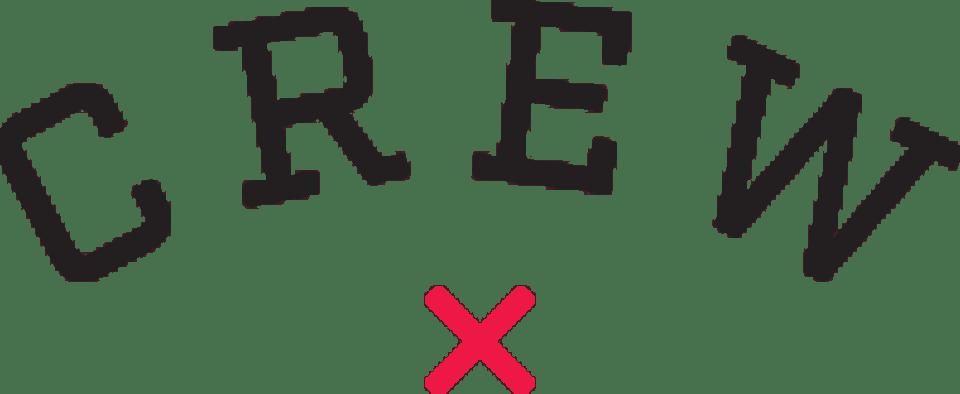 CREW Boutique Rowing logo