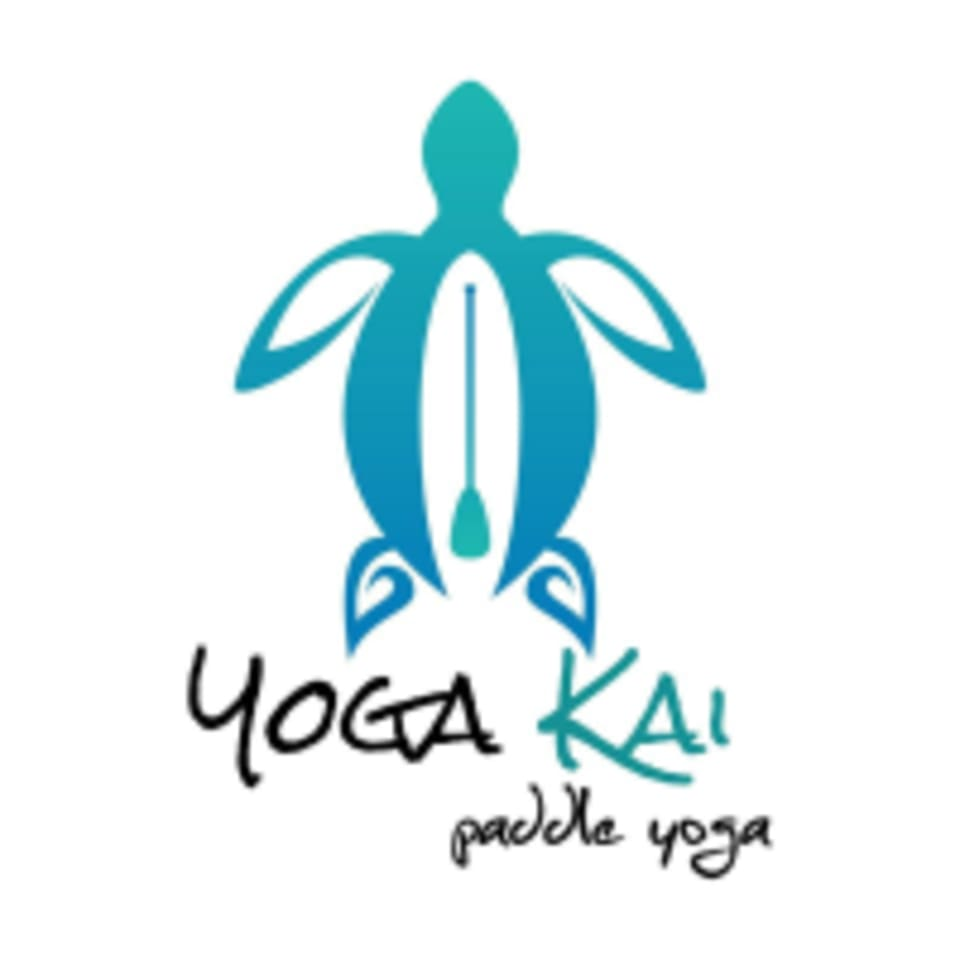 Yoga Kai Hawaii logo