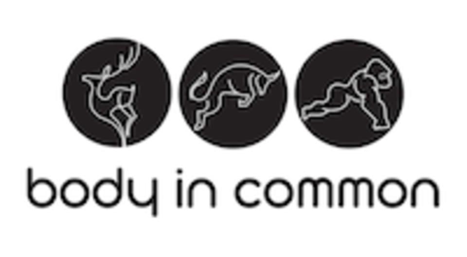 Body in Common logo