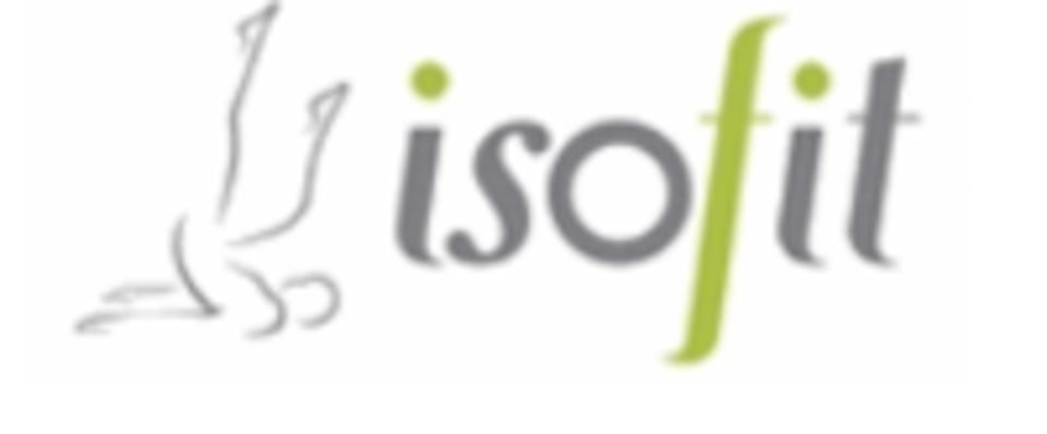 Iso Fit  logo