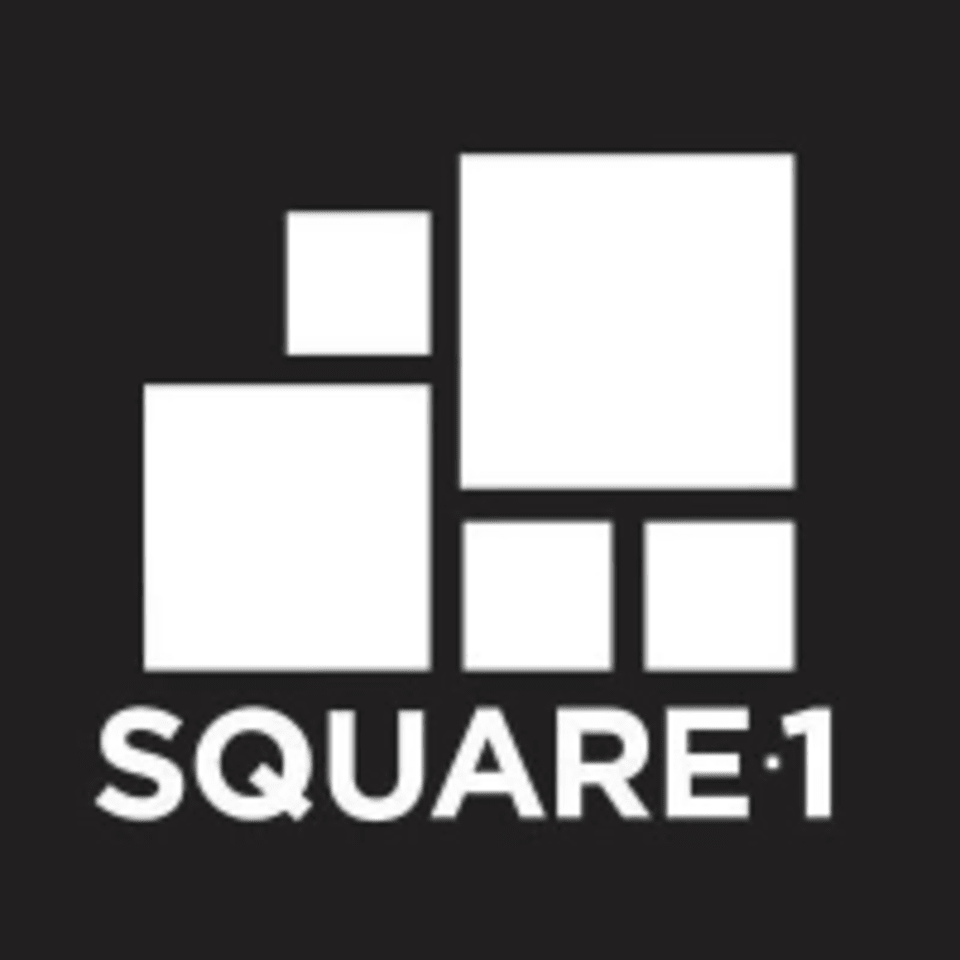 Square1 Fitness Inc. logo