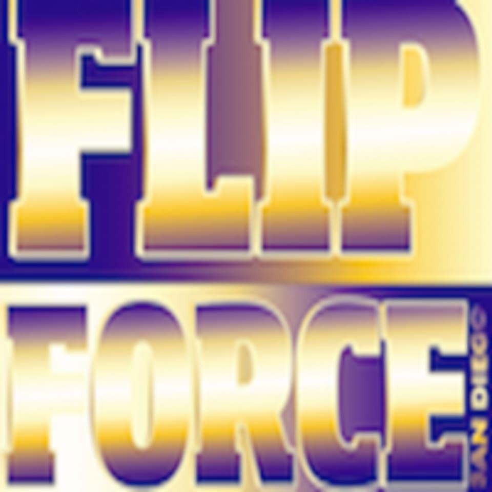 Flip Force logo