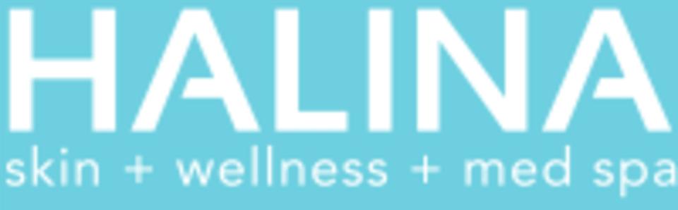 Halina European Day Spa + Salon logo