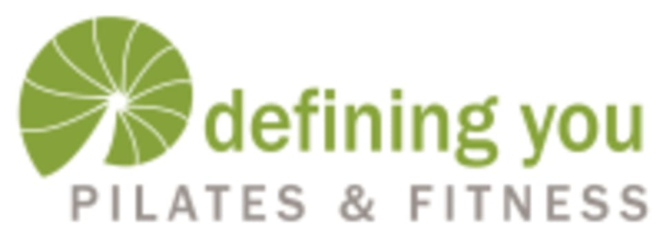 Defining You Pilates and Fitness logo